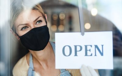 How to Let People Know Your Essential Business is Still Open