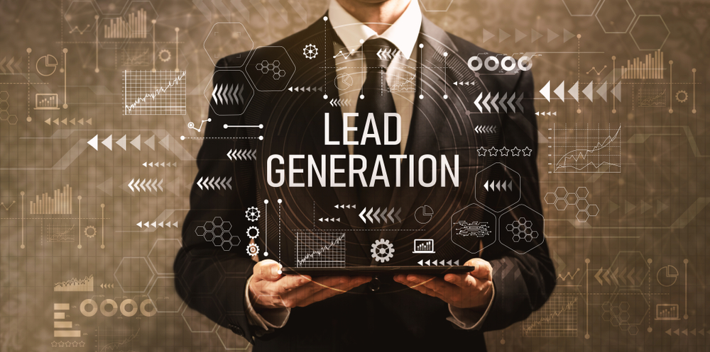 All The Help You Need To Maximize Lead Generation Success